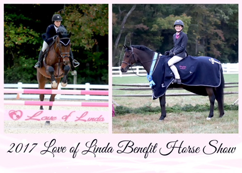 Love of Linda Benefit Horse Show 2017